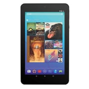"Ematic EGQ347BL 7"" Tablet, 8GB, Android 5.0 Lollipop, Black"