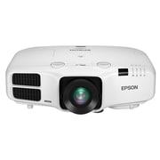 Epson® PowerLite EMP4750W WXGA DLP Projector, White