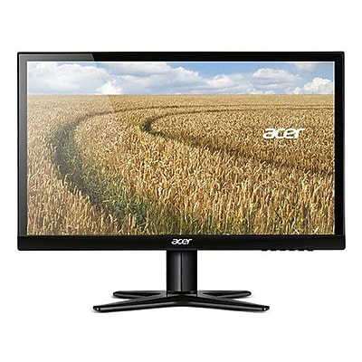 """""Acer G7 Series G227HQL ABI 21.5"""""""" LED-LCD Monitor, Black"""""" 23976514"