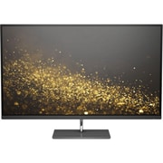 "HP® ENVY27 27"" LED-LCD Monitor, Black Onyx"