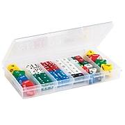 Edx Education Classroom Dice Set, Math/Counting, Grade PK+ (CTU16076)