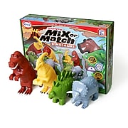 Popular Playthings Magnetic Mix or Match Dinosaurs