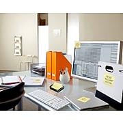 "Post-it® Super Sticky Pop-Up Notes Dispenser for 4"" x 4"" Notes, Black (DS440-SSVP)"