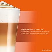 Nescafe® Dolce Gusto® Caramel Latte Macchiato Coffee, 16 Capsules/Box (NES24306)