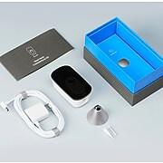 ecobee SmartCamera with Voice Control, White (EBSCV01)