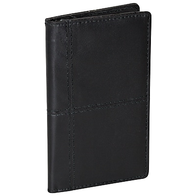 Bugatti Synthetic Leather Business Card Case Holder 3