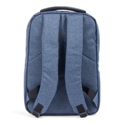Bugatti Polyester Business Backpack, Blue (BKP115-BLUE)