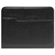 "Bugatti 1"" Ring Binder, Black (RGB1105-Black)"