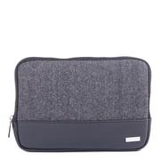 Bugatti Tablet sleeve, Grey/Black