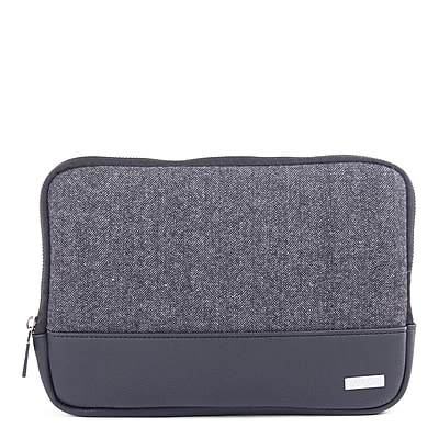 Bugatti Tablet sleeve, Grey/Black