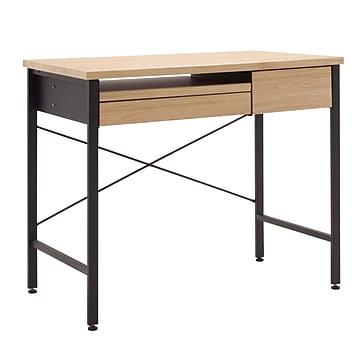 "Studio Designs Calico Designs Ashwood 32.25""W Compact Desk (51241)"