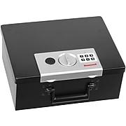 Honeywell Steel Fireproof Safe with Keypad Lock, 0.27 cu. ft. (6108)