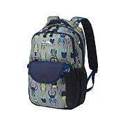 High Sierra Ollie Lunch Kit School Backpack, Bugs (138583-6272)