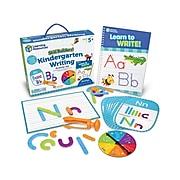 Learning Resources Skill Builders! Kindergarten Writing, Multicolor (LER 1247)