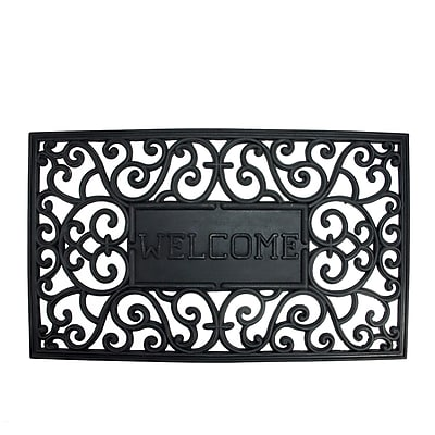 Northlight Decorative Black