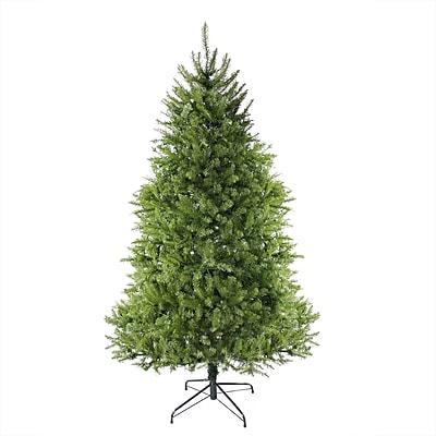 Northlight 7.5' Northern Pine Full Artificial Christmas Tree - Unlit (31450638)