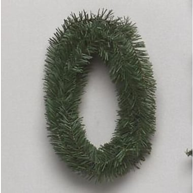 Vickerman 19' Traditional Green Canadian Pine Artificial Christmas Garland (31729004)