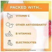 Emergen-C 1000mg Vitamin C Supplement Powder, Super Orange, 60/Pack (130213)
