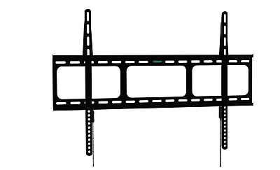 CJ Tech F00611 42-80 Low Profile Fixed TV Wall Mount