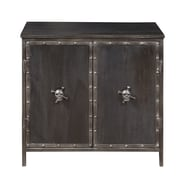Right2Home Accent Chest, Black, Each (DS-D194-001)