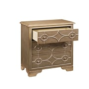 "Right2Home Diamond Overlay Drawer Chest 28""L x 15""W x 28""H (DS-2538-850)"