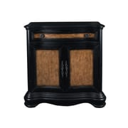 "Right2Home Clarendon Two Tone Hall Chest 7.26""L x 21.64""W x 22.17""H (DS-P050200)"