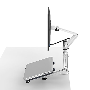 Mingo Labs (OA-7X) Dual Desktop Mount For 10