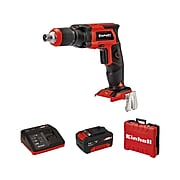 Einhell TE-DY 18 Li Power X-Change Drywall Screwdriver with 3Ah Battery and Charger (KIT-4259985)