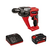 Einhell TE-HD 18 Li Power X-Change Hammer Drill with 3Ah Battery and Charger (KIT-4513888)
