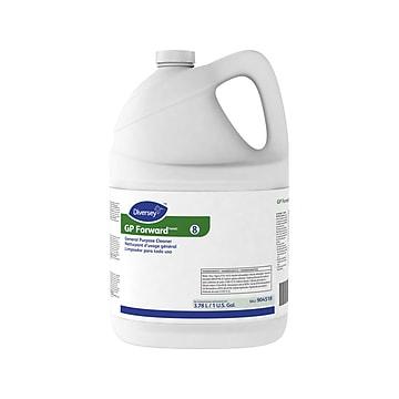 Diversey GP Forward General Purpose Cleaner, Citrus Scent, 4 GAL/CT (101104494)
