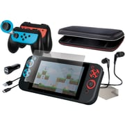 dreamGEAR Starter Kit for Nintendo Switch (DGSW-6502)