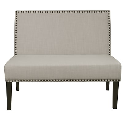Right2Home Upholstered Leisure Bench (DS-2183-400-1)
