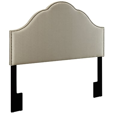 Right2Home Glam Queen Polyester Headboard 65.0
