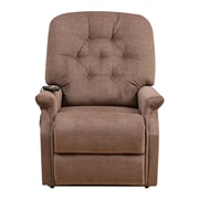 Right2Home Polyester Lift Chair Saville Brown (DS-A282-016-351)