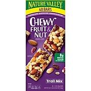 Nature Valley Bars, Trail Mix, 1.2 Oz., 48/Box (19696)