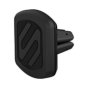 Scosche magicMOUNT Magnetic Mount For Mobile Devices, Black (MAGVM2)