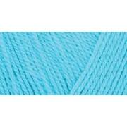 Coats Yarn  Red Heart Comfort Sport Yarn, Turquoise (N399-4306)