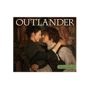 "2018 Sellers Publishing, Inc. 5"" x 6"" Outlander Boxed Daily Calendar (CB0256)"