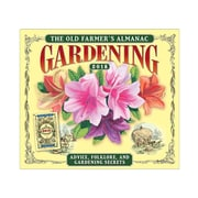 "2018 Sellers Publishing, Inc. 5"" x 6"" Old Farmers Almanac: Gardening Boxed Daily Calendar (CB0254)"