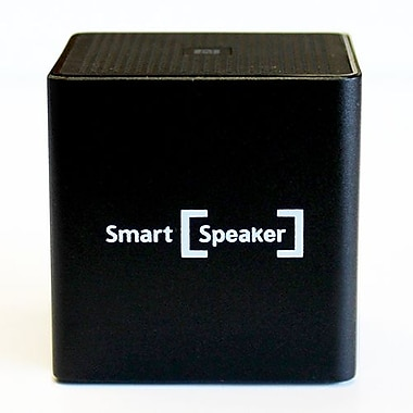UO Smart Speaker, Black (SMARTSPEAKER)