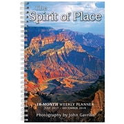 "2018 Sellers Publishing, Inc. 9"" x 6"" Spirit Of Place (CW0227)"