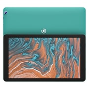 """DP Core Innovations 10.1"""" Tablet, 1GB RAM, 16GB, Android 10 Go Edition, Teal (CTB1016GTL)"""