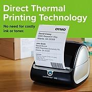 DYMO LabelWriter 4XL Desktop Label Printer (1755120)