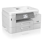 Brother INKvestment Tank MFC-J4535DW Wireless Color All-in-One Inkjet Printer