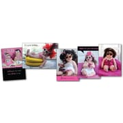 RSVP 10-Piece Birthday Card Assortment by Christina Bynum-Breaux (GCAM7210)