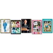 RSVP 10-Piece Wicked Funny Humor Photo Birthday Card Assortmemt (GCAM7218)