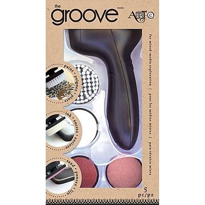 Momenta Art-C Groove Tool Starter Set (24486)