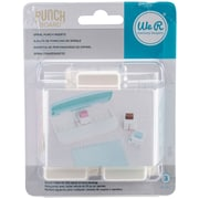 We R Memory Keepers Spiral Punch Inserts, 3/Pkg (662395)