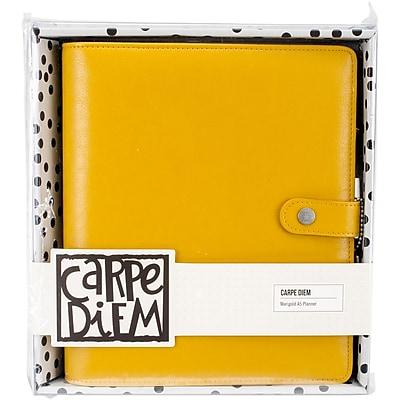 Simple Stories Marigold Carpe Diem A5 Planner (SSCDA5-4939)