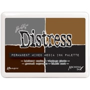 Ranger Tim Holtz Distress Mixed Media Palette (AMP47704)